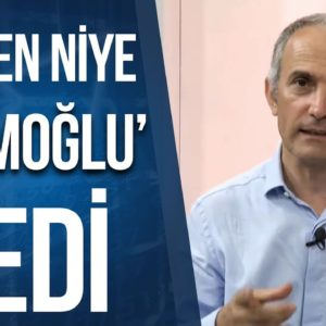 AKP'nin Oyları CHP'ye Mi Kaydı | Emin Çapa Seçim Sonuçlarını Değerlendiriyor