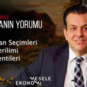 İstanbul seçimleri ne olur, finansal piyasalar nasıl etkilenir?