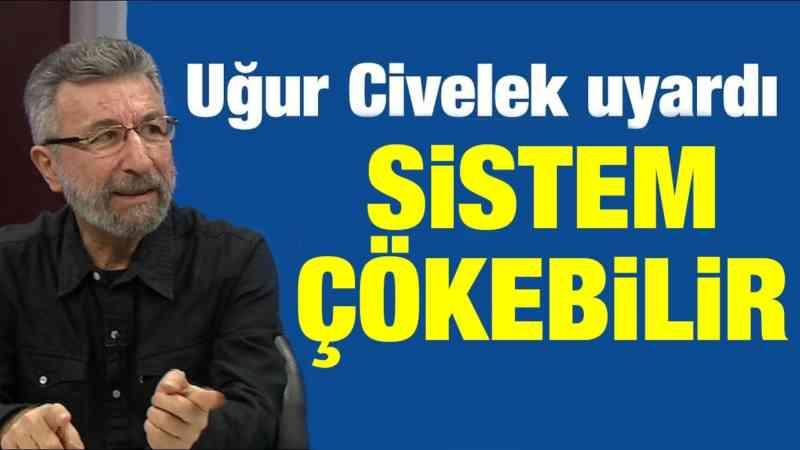 Halkın Ekonomisi- 19 Haziran 2019- Uğur Civelek- Murat Şahin- Ulusal Kanal