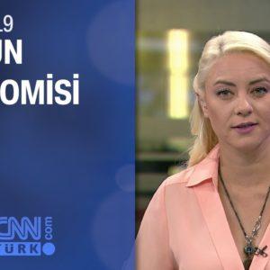 Günün Ekonomisi 05.07.2019 Cuma