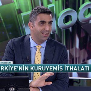 Tarım Analiz – Türkiye'nin Kuruyemiş İthalatı |  26.06.2019