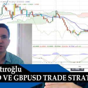 EUR USD ve GBP USD Trade Stratejisi