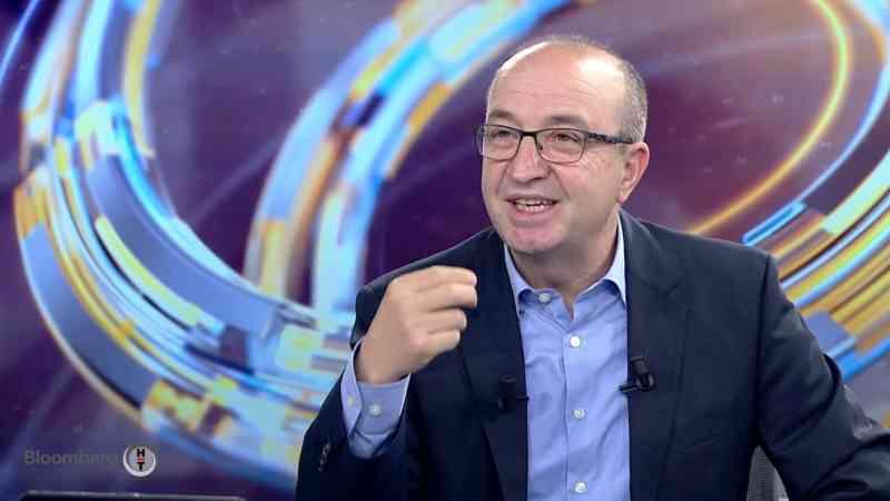 Ekonomik Görünüm - Prof. Dr. Sadi Uzunoğlu & Prof. Dr. Mehmet Şişman | 04.07.2019