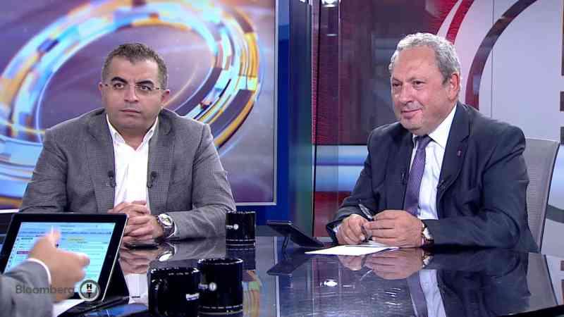 Ekonomik Görünüm - Serkan Özcan & Şeref Oğuz | 16.07.2019