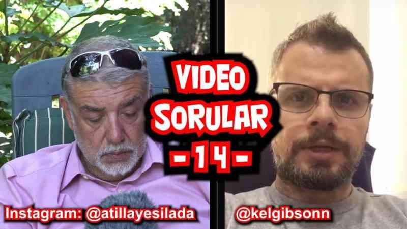 Video Sorular - 14 -