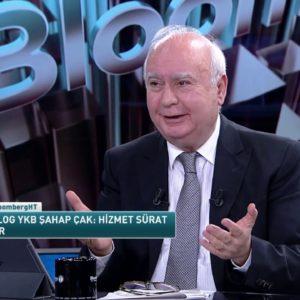 Üst Düzey – Şahap Çak  | 27.06.2019