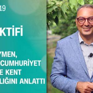 Cem Seymen, Beykoz Cumhuriyet köyünde kent tarımcılığını anlattı – Para Dedektifi 30.06.2019