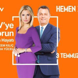 NTV'ye Sorun – Çalışma Hayatı 3 Temmuz 2019