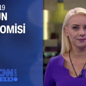 Günün Ekonomisi 28.06.2019 Cuma