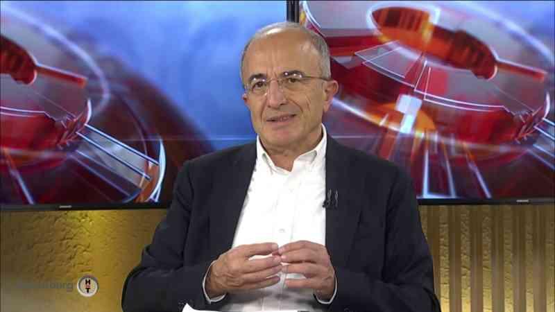 Ekonomik Görünüm - Prof. Dr. Fatih Özatay & Prof. Dr. Seyfettin Gürsel | 02.07.2019