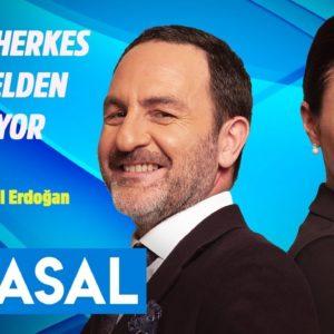 Oral Erdoğan: ABD'de herkes ayrı telden çalıyor –  Parasal 2. Kısım – 04.07.2019 –  Nazlı Bolak
