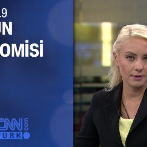 Günün Ekonomisi 04.07.2019 Perşembe