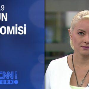 Günün Ekonomisi 03.07.2019 Çarşamba