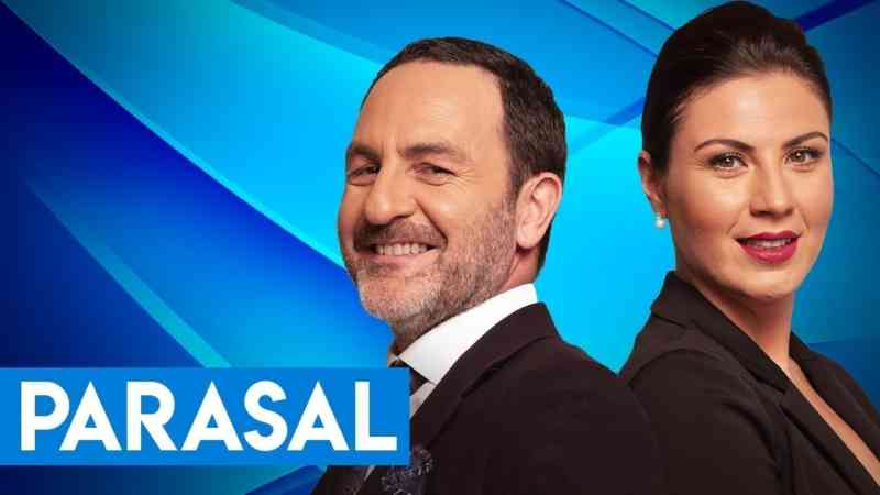 Ahmet Kasım Han- Parasal 2. Kısım - 6 Ağustos 2018 - tv100