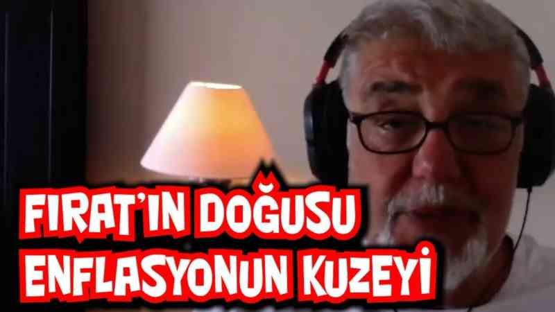 Frat'n Dogu'su, Enflasyonun Kuzey'i