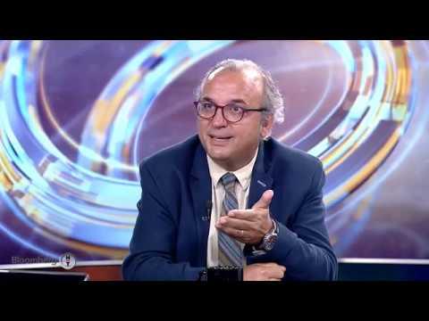 Ekonomik Görünüm - Mehmet Şişman & Necip Çakır | 27.08.2019
