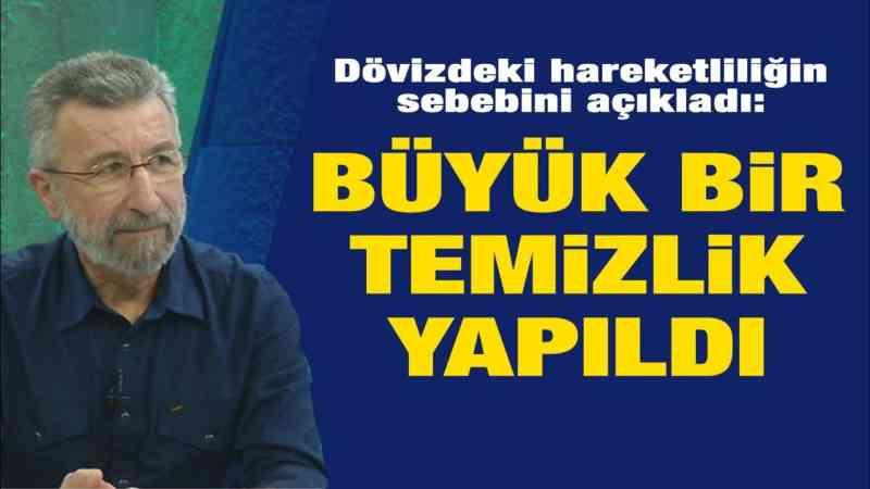 Halkın Ekonomisi- 28 Ağustos 2019- Uğur Civelek- Murat Şahin- Ulusal Kanal (Dolar)