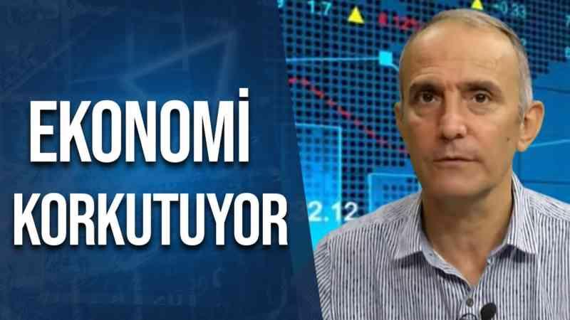 Ekonomik Veriler iyi Şeyler Söylemiyor | Emin Çapa ile Gündem