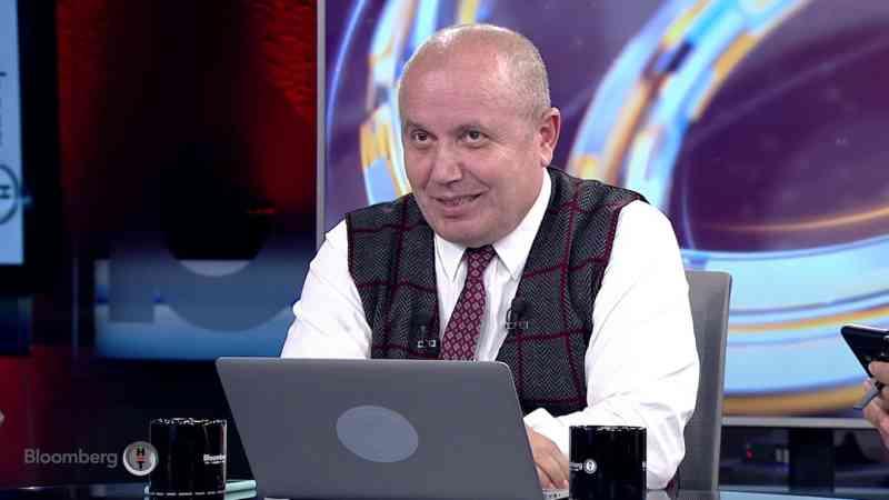 Ekonomik Görünüm - Abdurrahman Yıldırım & Dr. Şeref Oğuz | 09.09.2019
