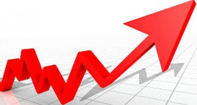 Toplam ciro yüzde 12,6 arttı