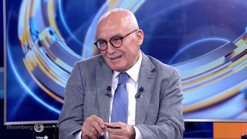 Küresel Piyasalar - Mehmet Ali Yıldırımtürk & Semra Demircioğlu   27.09.2019