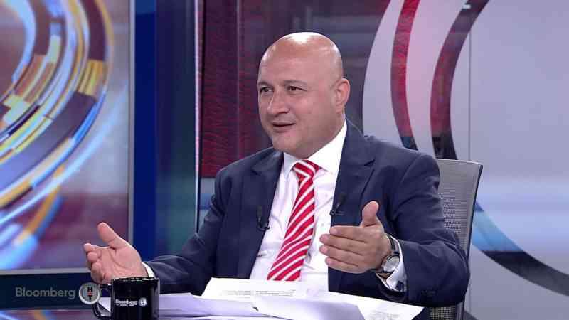 Ekonomik Görünüm - Dr. Nedim Türkmen & Doç. Dr. Resul Kurt   13.09.2019