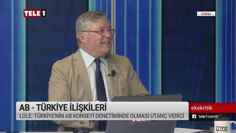 """""""Türkiye'nin önündeki en büyük engel adaletsizlik"""" - Ekokritik (3 Eylül 2019)"""