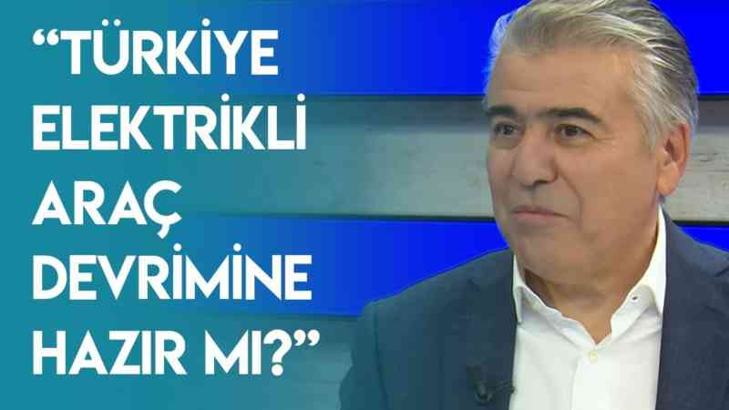 Türkiye elektrikli araç devrimine hazır mı? l Parasal l 2.Kısım l 24 Eylül 2019 l Saffet Çakmak
