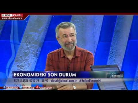 Halkın Ekonomisi- 04 Eylül 2019- Uğur Civelek- Murat Şahin- Ulusal Kanal