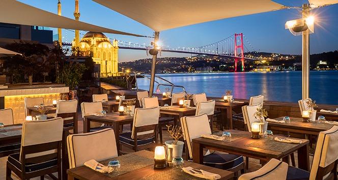 """""""Et Cetera On The Bosphorus"""" yeni menüsü ile misafirlerini bekliyor"""