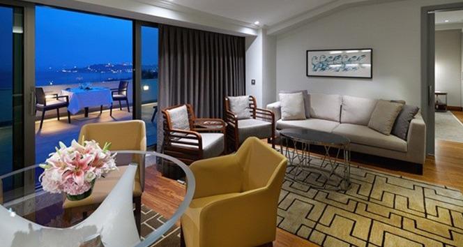 Mercure, dünyanın en güçlü otel markası seçildi