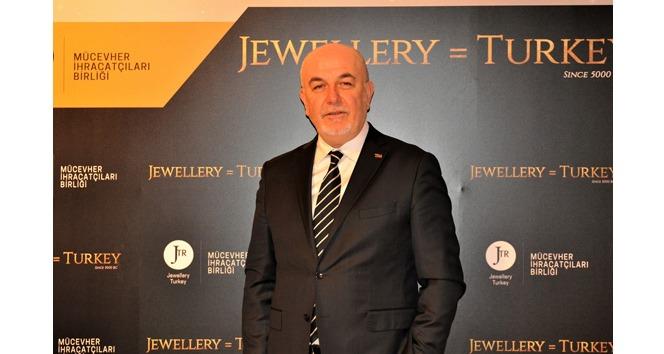 Mücevherciler Hong Kong ihracatını yüzde 100 artırmayı hedefliyor