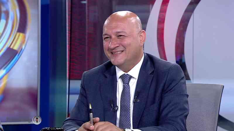 Ekonomik Görünüm - Dr. Nedim Türkmen & Doç. Dr. Resul Kurt   06.09.2019