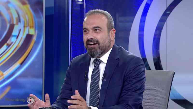 Küresel Piyasalar - Özlem Bayraktar Gökşen & Mete Yüksel | 10.09.2019