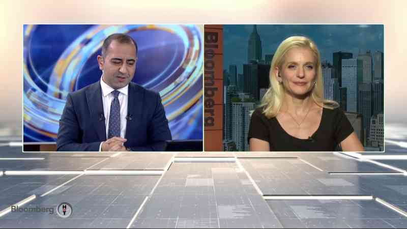 Küresel Piyasalar - Prof. Dr. Murat Ferman & Prof. Dr. Sinan Alçın | 20.09.2019