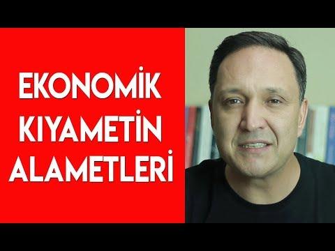 Ekonomik Kıyametin Alametleri !!!