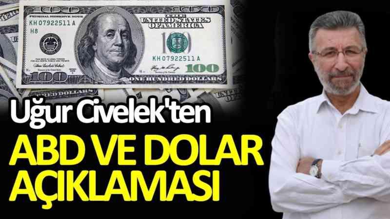 Halkın Ekonomisi - 13 Ekim 2019 - Uğur Civelek - Oğuz Polatbilek - Ulusal Kanal