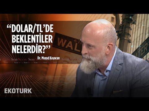 Borsa İstanbul'da Hangi Seviyeler Takip Etmeli?   Dr. Murad Kayacan, Ed Matts   10 Ekim 2019