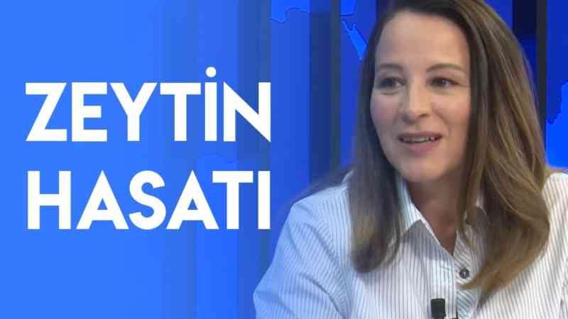 Zeytin Hasatı l Parasal l 2.Kısım l 8 Ekim 2019 l Oya Zingal