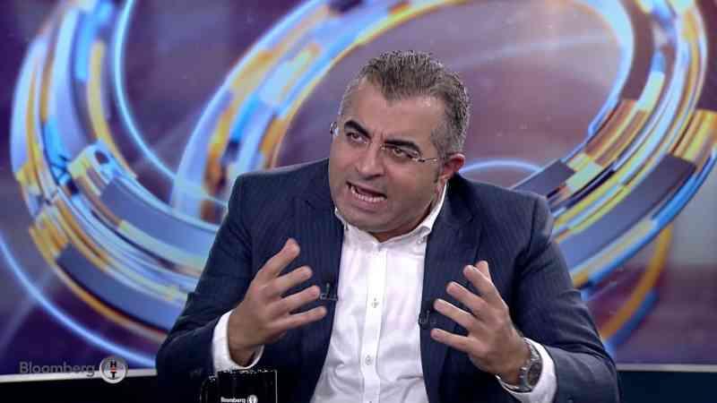 Ekonomik Görünüm - Serkan Özcan & Prof. Dr. Erhan Aslanoğlu | 15.10.2019