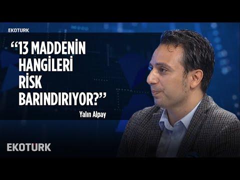 Türkiye Anlaşmadan İstediğini Aldı mı?   Yalın Alpay   18 Ekim 2019
