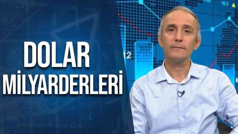 Türkiye'de Kaç Dolar Milyarderi Var? | Emin Çapa ile Gündem