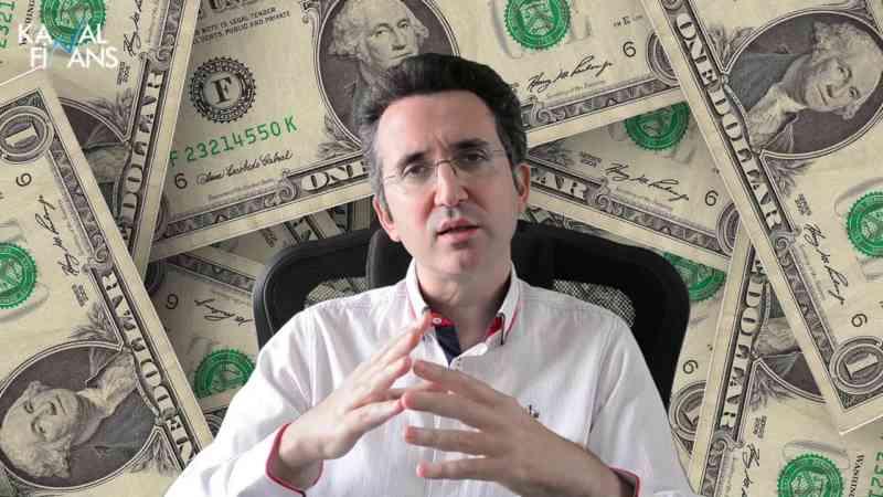 ABD'den Yaptırım Haberleri Geldi, Dolar Ne Olacak?