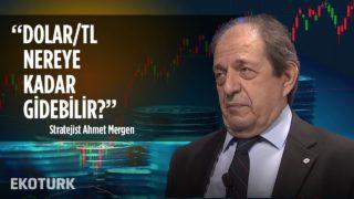 Hareketli Piyasalarda Ne Yapmak Lazım? | Bay Teknik Ahmet Mergen | 16 Ekim 2019