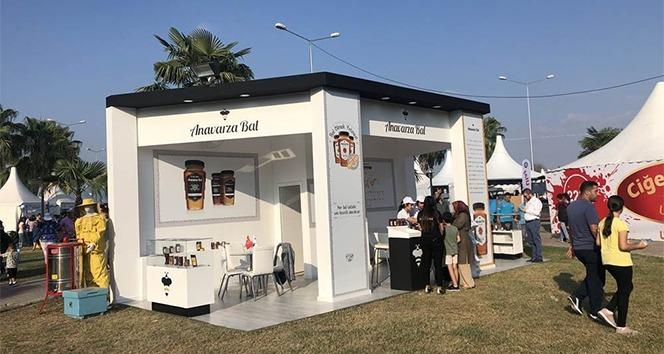 Adana Lezzet Festivali, 3 günde 10 binlerce ziyaretçiyi ağırladı