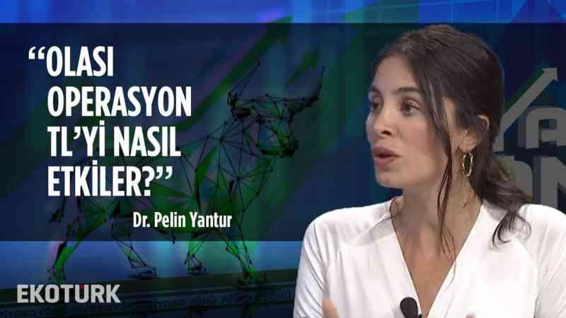 Gelişmeler, Doları Nasıl Etkiler?   Dr. Pelin Yantur, Mark Fahra   8 Ekim 2019