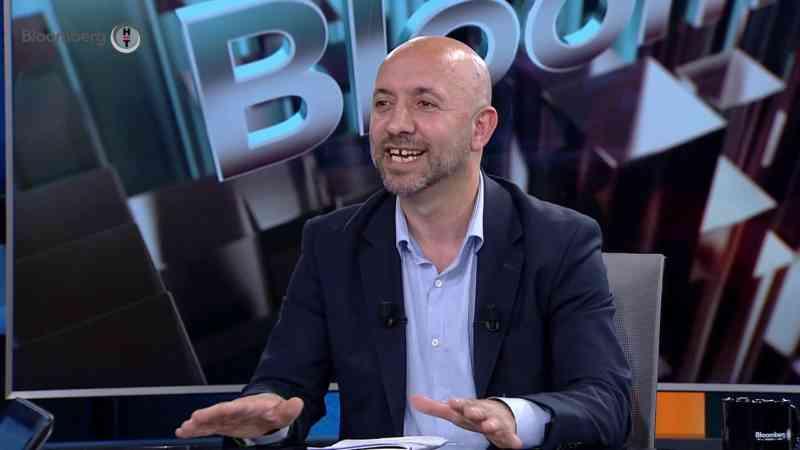 Finansal Teknoloji - Ali Bulut | 02.10.2019