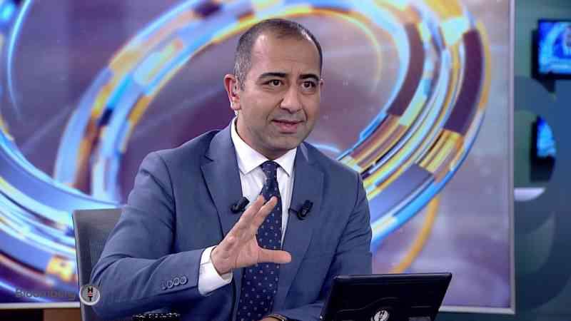 Ekonomik Görünüm -Kamil Yılmaz & Serkan Özcan | 23.10.2019