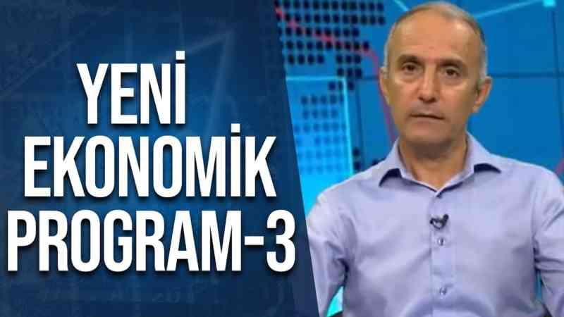 Yeni Ekonomik Program -3 | AKP'nin 2023 Hedefleri Hayal Oldu