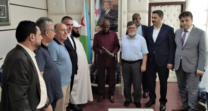 Türk iş adamları, Afrika ile ticarette etkin olacak